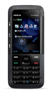 Recarga Para Nokia 5310 Xpressmusic Desbloqueado 2.1 Pulgada