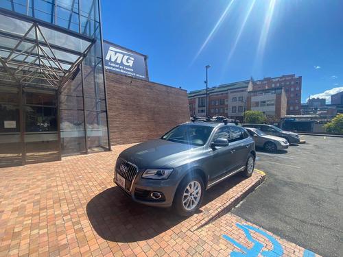 Audi Q5 Tfsi 3.0! En Perfecto Estado!