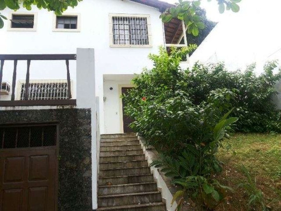 Casa Pra Fins Comerciais E Residencial 3 Quartos Sendo 1 Suíte 250m2 No Rio Vermelho - Adr604 - 33699284
