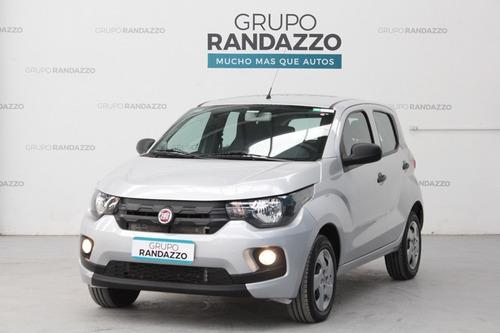 Fiat  Mobi Easy 2020  La Plata  135