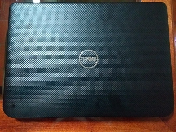 Notebook Dell Inspiron 3421
