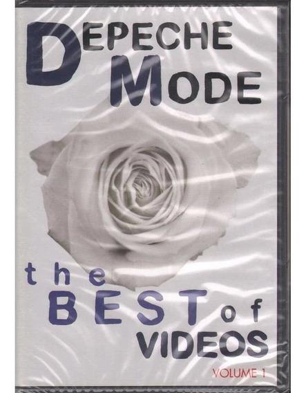 Depeche Mode - Best Of Dvd E