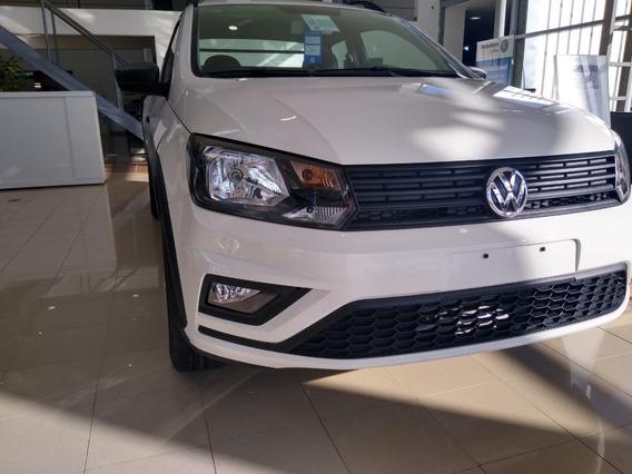 Volkswagen Saveiro Cabina Doble Highline