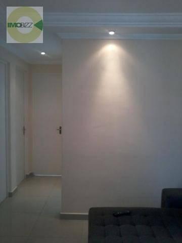 Apartamento Residencial À Venda, Vale Das Figueiras, Valinhos. - Ap0461