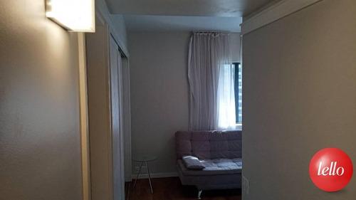 Imagem 1 de 22 de Flat/aparthotel - Ref: 222682