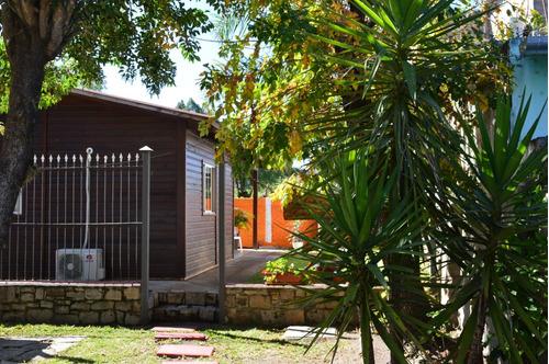 Casa Cabaña Turística J Y H  En Salto, Cerca De Termas