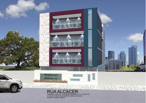 Imagem 1 de 8 de Apartamento Com 2 Dormitórios À Venda, 42 M² Por R$ 226.000,00 - Vila Granada - São Paulo/sp - Ap2791