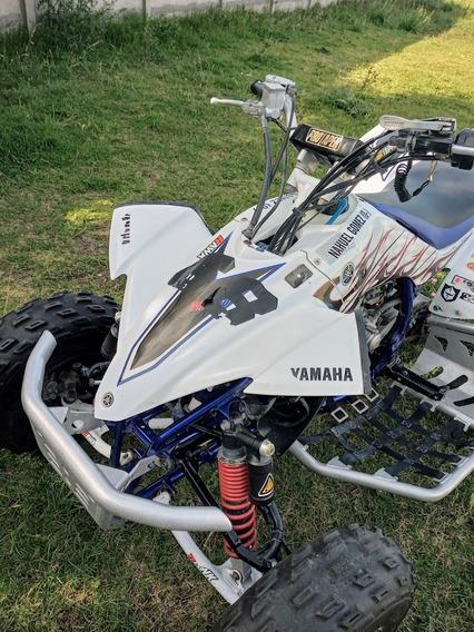 Yfz 450 Edición Limitada