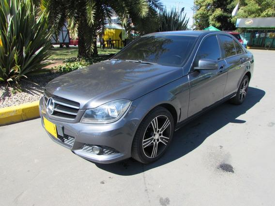 Mercedes Benz Clase C-180