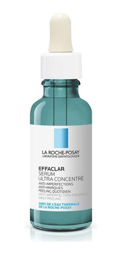 Imagen 1 de 4 de La Roche Posay Effaclar Serum Ultra Concentrado 30 Ml
