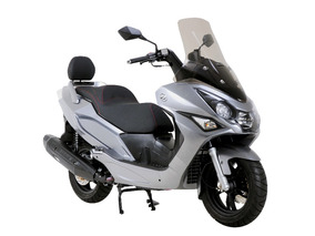 S3 250 Advance Daelim Scooter Touring Entrega Inmediata