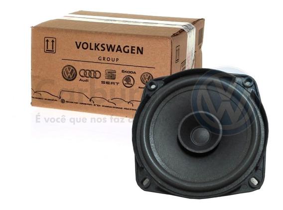 Alto Falante Traseiro Original Volkswagen Gol Voyage G5 G6