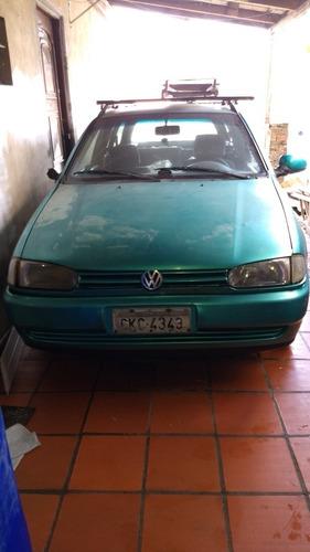 Volkswagen Gol Gl 1.8 Mi