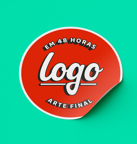 Logo Logomarca Logotipo Criar Profissional Fazer Logo