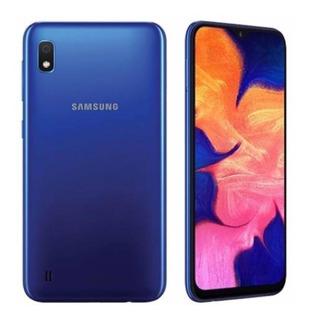 Samsung Galaxy A10 2019 Una Sim 32+2gb Original Nacional