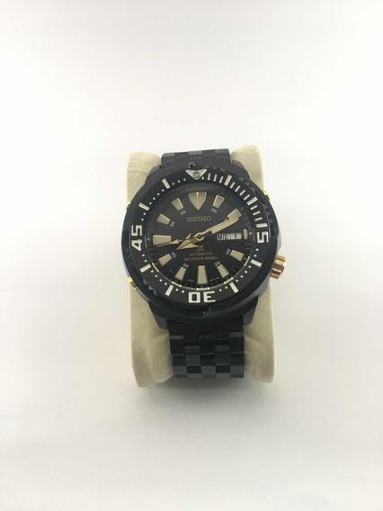 Reloj Seiko Srp641 Baby Tuna Srp637 Monster Automatico Diver