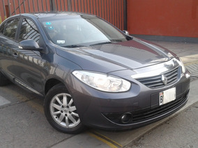 Remato Mi Renault Fluence 2012 Full Equip