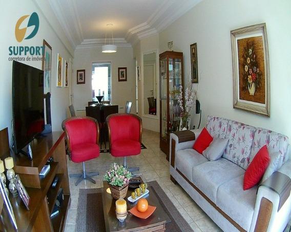 Apartamento 03 Quartos Na Praia Do Morro Em Guarapari - 1987 - 34418915
