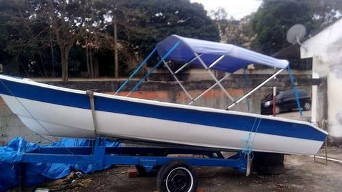 Lancha Small Boat