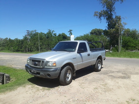 Ford Ranger 3.0 Cs Xl Plus 4x2 2007