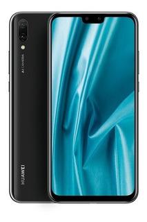 Celular Huawei Y9 2019 64gb 3gb Ram 4g Lte Dual Sim