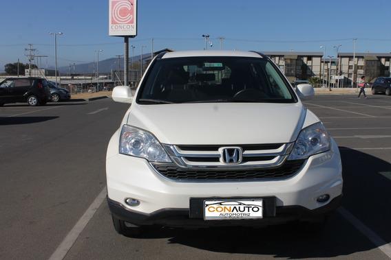 Honda Crv Automatica 4x2 2.0 2012