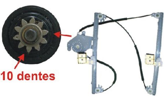 Kit Vidro Eletrico Gol Quadrado Saveiro Simples Instalação