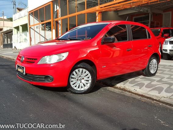 Volkswagen Gol 1.0 (g5) (flex) 2010