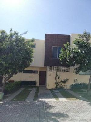 Renta Casa En Bugambilias - 0546003000
