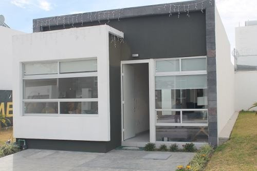Casa En Venta En Bosque Sereno, Modelo Aitana.