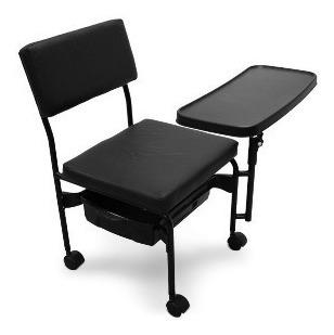 Cadeira Para Manicure Santa Clara Promoção