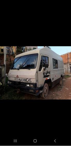 Agrale 1800 Ultravan