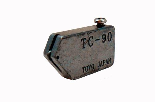Imagen 1 de 3 de Repuesto Cortavidrio Toyo Tc 90 Origen Japón