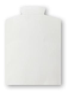 Gabarito / Peito Pra Camisas Dobradas - 100 Peças