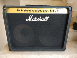 Marshall Valvestate Vs232 Vs232, 60w,2x10 Celestion