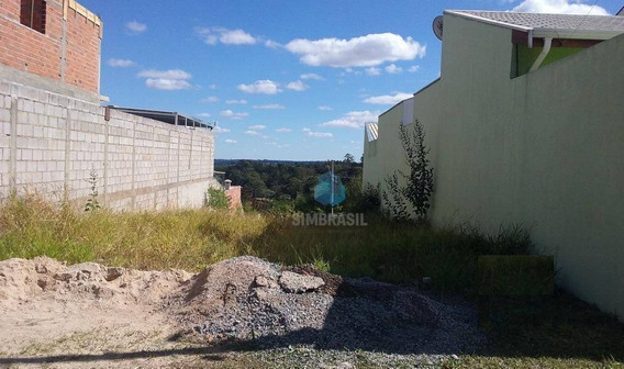 Terreno Residencial À Venda, Jardim Ibirapuera, Campinas. - Te0203