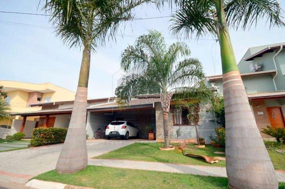 Casa À Venda Em Jardim Planalto - Ca002428