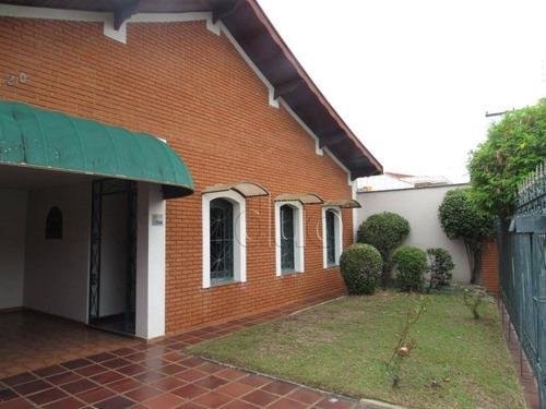 Imagem 1 de 30 de Casa Com 4 Dormitórios À Venda, 168 M² Por R$ 490.000,00 - Vila Independência - Piracicaba/sp - Ca3556