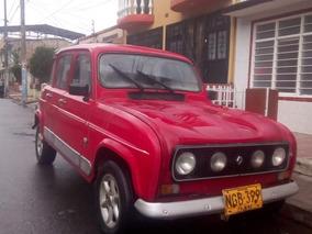 Vendo Renault 4 Master Modelo 88
