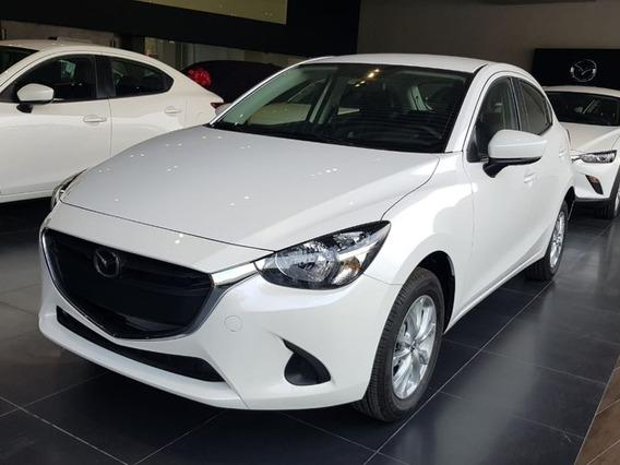 Mazda 2 Sport Prime Mt Paño 2020 - 0km