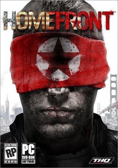 Homefront Pc - Steam Key (envio Rápido)