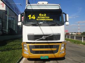 Volvo Fh 6x2 460 2014 Automatico, Scania R440 6x4 P340 4x2