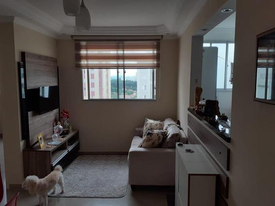 Apartamento De 2 Quartos Em São José Dos Campos  Lh889