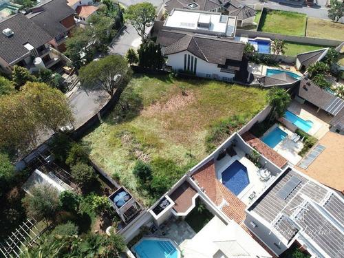 Imagem 1 de 3 de Terreno À Venda, 1024 M² Por R$ 1.300.000,00 - Parque Dos Príncipes - São Paulo/sp - Te0104