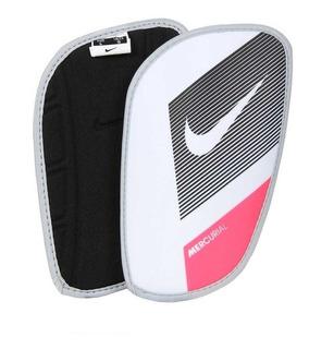 Espinilleras Nike Mercurial Fino Originales