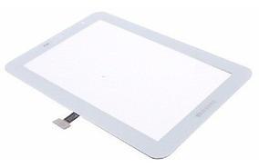 Tela Touch P3100 Samsung Galaxy Tab 2 - Adesivo 7.0 - Branca
