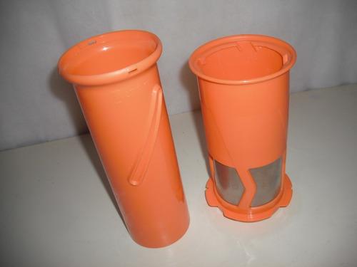 Acessorio Liquidificador Arno Faciclic Filtro Usado Bom Esta