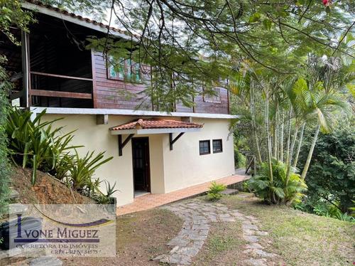 Casa Em Jardim Chave De Ouro  -  Paty Do Alferes - 1937