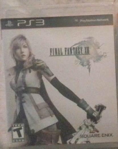 Jogo Xbox 360 Midiafisica Final Fantasy X 3