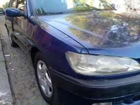 Vendo Urgente Peugeot 306